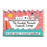 The Printed Peanut 'Travel' Soap Bar